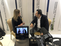 OIS Teknoloji ISAF Exclusive 2019 Fuarında