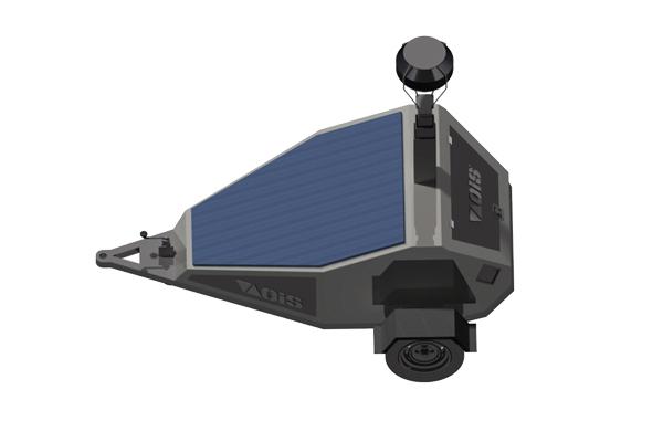 OIS Mobil Görüntüleme Aracı