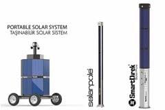 Solar Sistemler