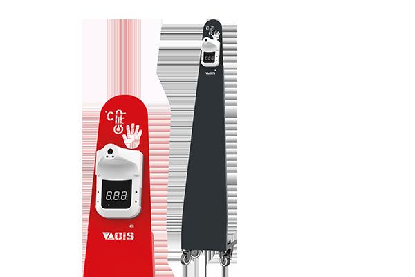 SmartSens V03T-S Temassız Ateş Ölçer
