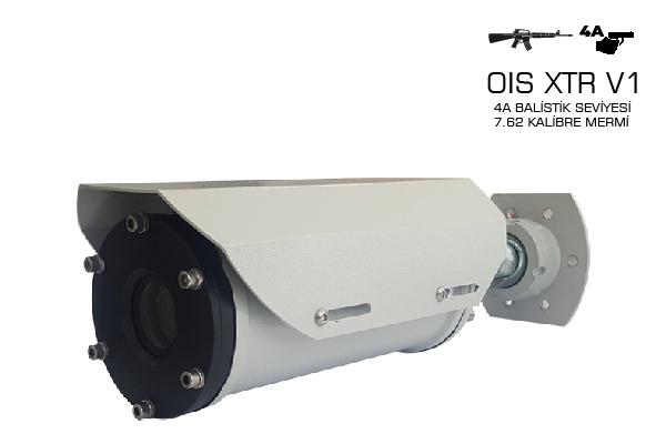 OiS XTR V1  Zırhlı Kamera Muhafazası