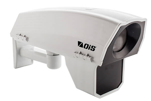 OİS XTR 100 Night Vision Infrastructure Camera Housing