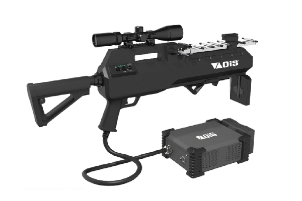 Drone Rifle Hunter